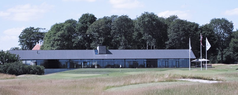 Lyngbygaard Golf Center, Brabrand