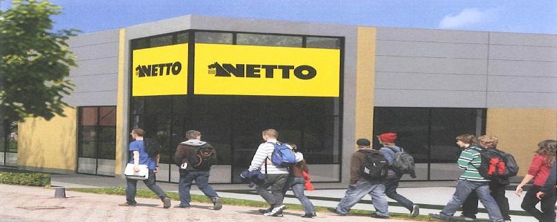 Netto, Skt. Klemens, Odense